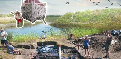 Bezoek de erfgoedpop-up's en denk mee over het Flevolands Erfgoed!