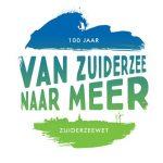 Omgevingsvisie FlevolandStraks beeld: 100-Jaar-Zuiderzeewet-logo