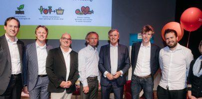 Winnaars Floriade Werkt! Challenge