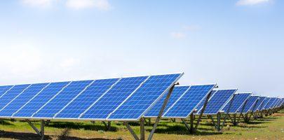 Flevoland aan de slag met zonneparken