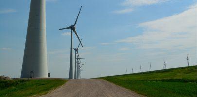 Het Energietransitiemodel
