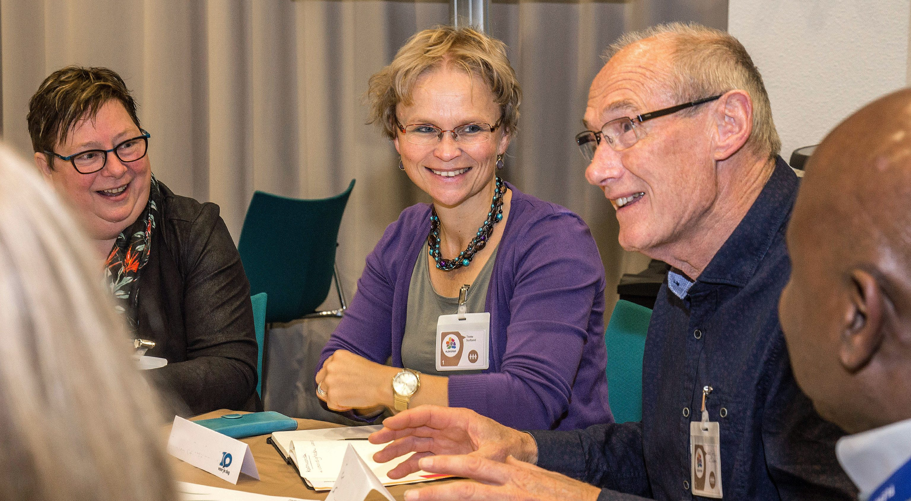 Inspiraties en ideeën voor een sterker Flevoland