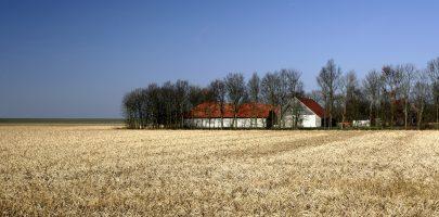 Condities toekomstige landbouw