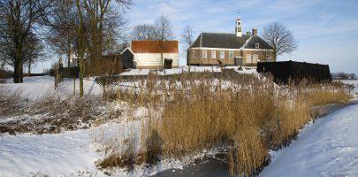 Miljoenen voor bescherming archeologische vindplaatsen werelderfgoed Schokland