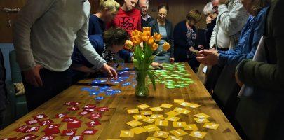 Verhalen over de poldergeest in Flevoland