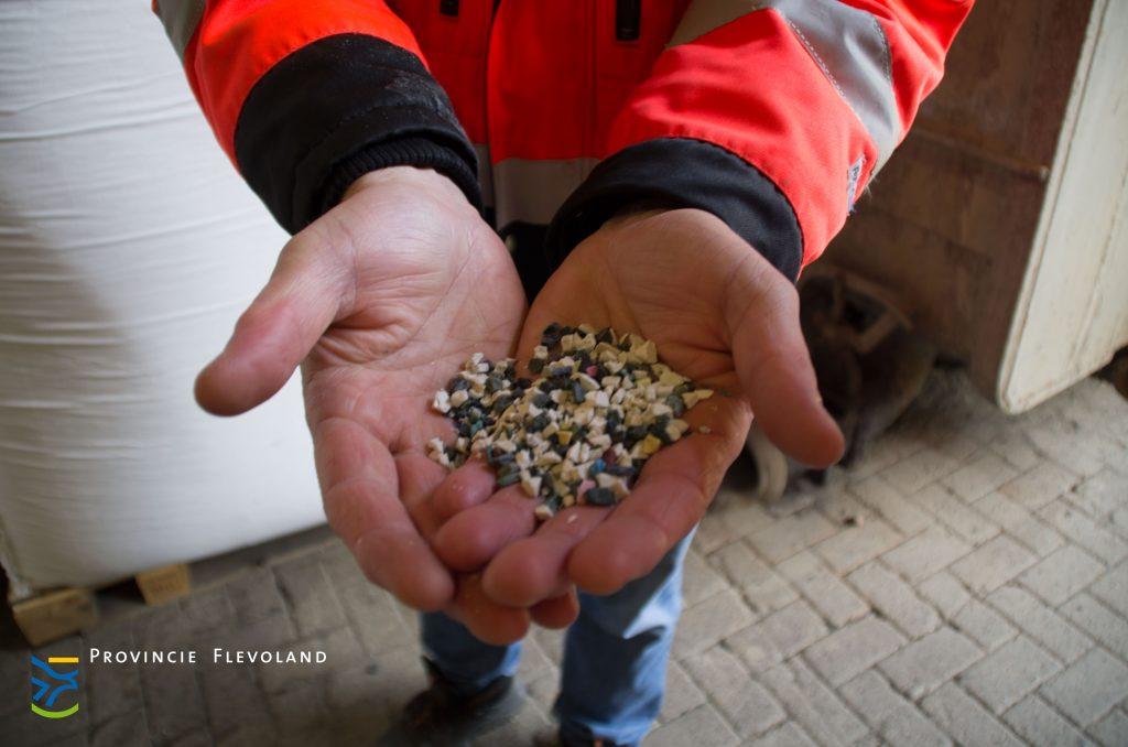 Omgevingsvisie FlevolandStraks beeld: vanwervenplastic2