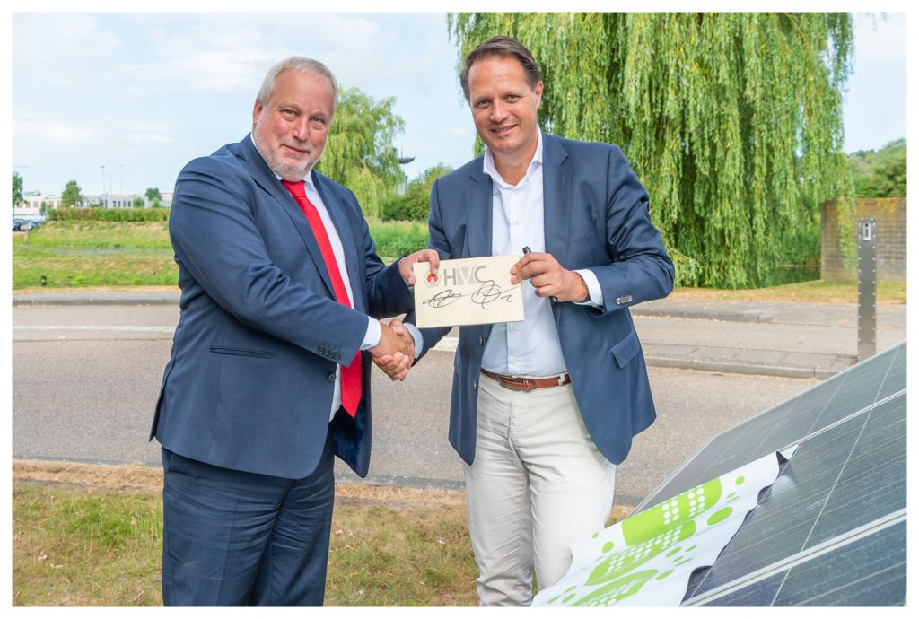 Omgevingsvisie FlevolandStraks beeld: FEA – HVC