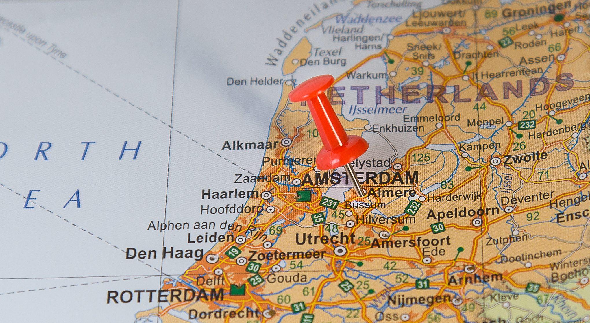 Symposium Positie van Flevoland in het stedelijk netwerk