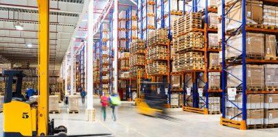 Logistiek biedt grote kansen voor Lelystad