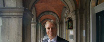 VVD-Kamerlid Ziengs bezoekt circulair Flevoland