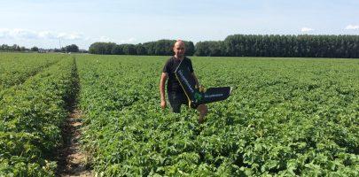 Drones en landbouw: Hoe werkt dat?