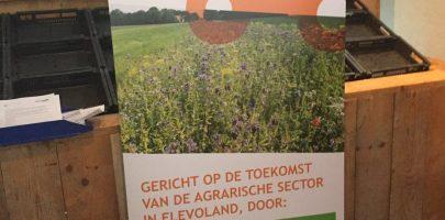 Terugblik Flevolandbouwevenement 2018