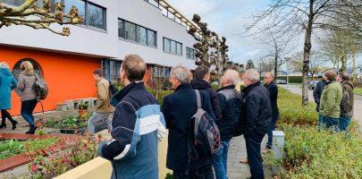 Inspiratie uit Lelystad en Almere
