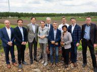 Agro experts verenigen zich in adviesraad