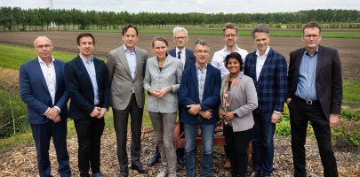 Agro experts verenigen zich in adviesraad