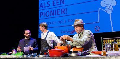 De nieuwe Nederlandse- en Flevolandse eiwitambitie