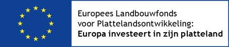 Logo van Europees Landbouwfonds