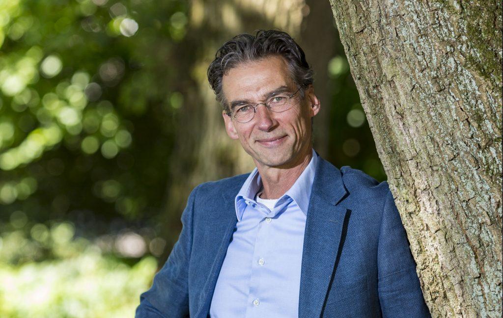 Ben Huisman, directeur Flevolandschap