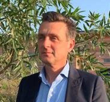 Mark Spetter