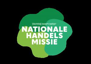 Logo Nationale Handelsmissie