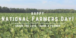 Omgevingsvisie FlevolandStraks beeld: thank-a-farmer
