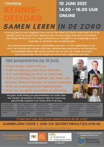 Omgevingsvisie FlevolandStraks beeld: Uitnodiging Kennisdeeldag 10 juni 2021 MH