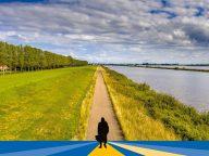 Atlas van Flevoland verbeeld en inspireert