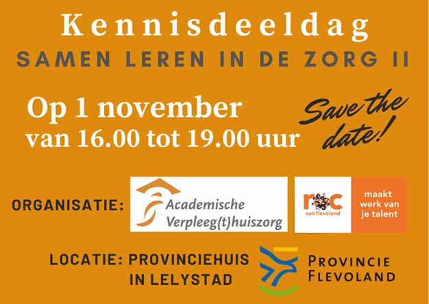 Omgevingsvisie FlevolandStraks beeld: Kennisdeeldag 1 november