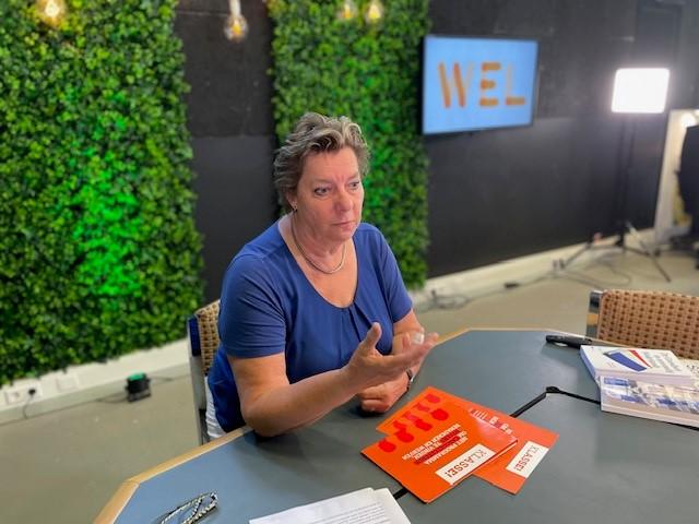 Omgevingsvisie FlevolandStraks beeld: Marian Jansen-de Goede – Klasse!